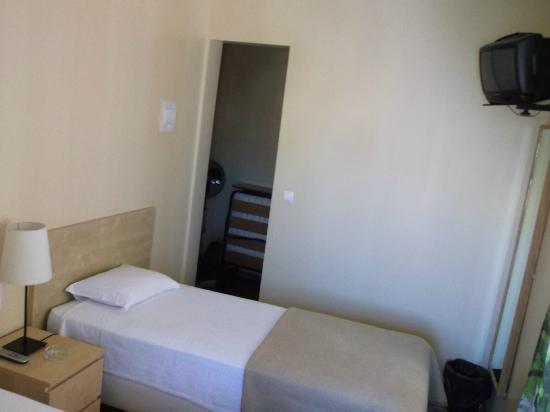 Residencial Milanesa: Kamer