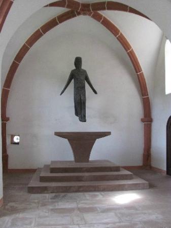 St. Johann Baptist Kirche
