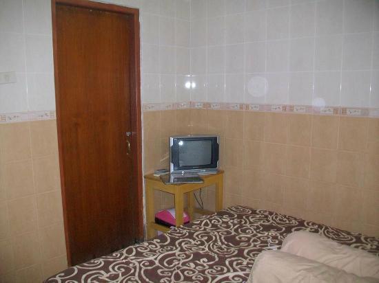 Kristina Hotel: Televisi