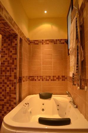 Hotel Ester: TUB