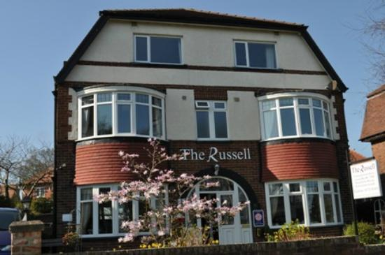 The Russell Hotel