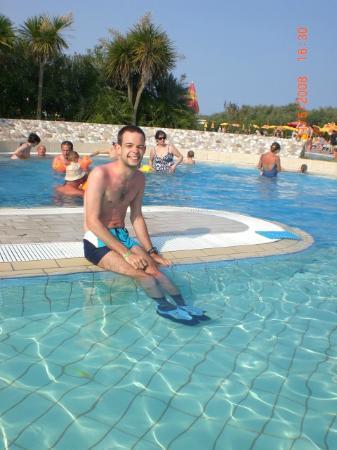 Centro Vacanze Pra delle Torri: Parco Acquatico Prà delle Torri