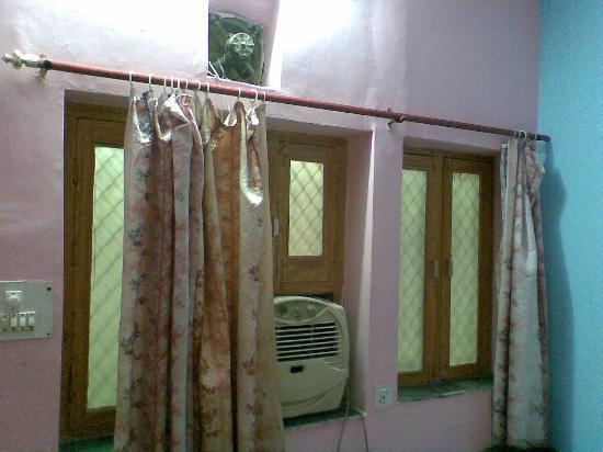 Hotel Marwari Niwas : Room