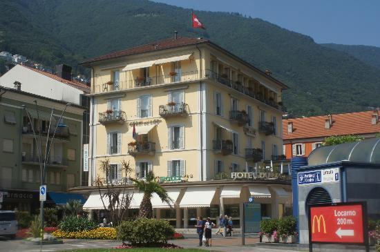 Hotel Garni DU LAC: Hotel