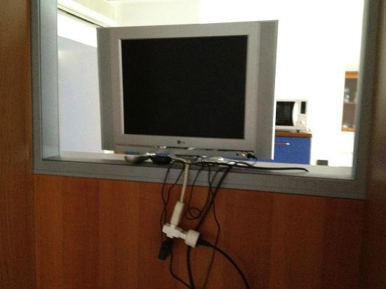 Residence San Giusto: Do It Yourself TV