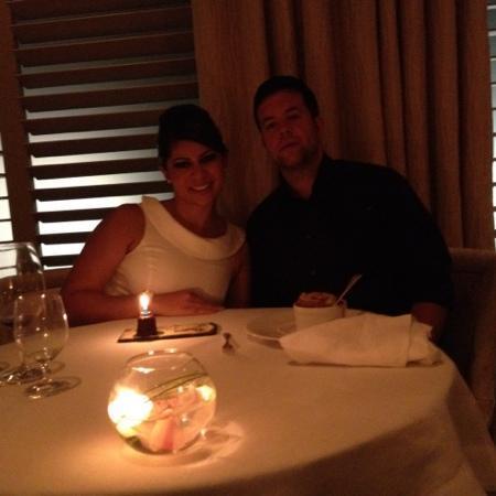 Petrus: celebrating my Angelicas birthday...