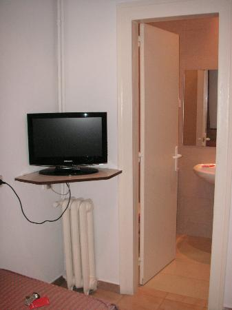 Hotel Medium Monegal: Chambre