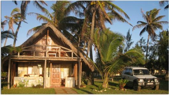 Bonito Bay: Our casa