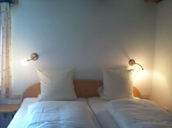 Haus Tirol Kaprun: king size bed