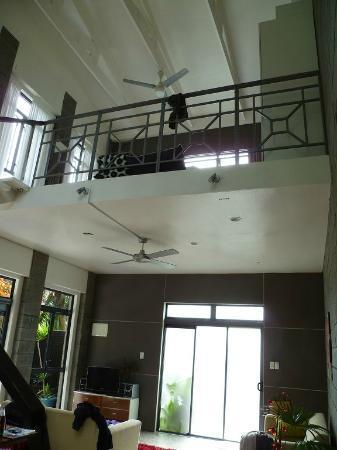 Kakera Villa Apartments: Duplex