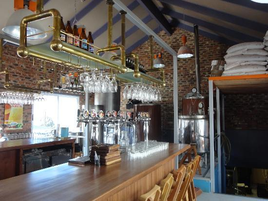 Clarens Brewery