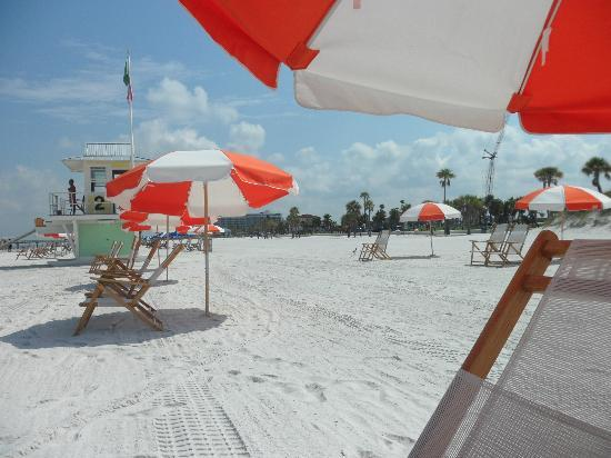 Clearwater Beach: clearwater