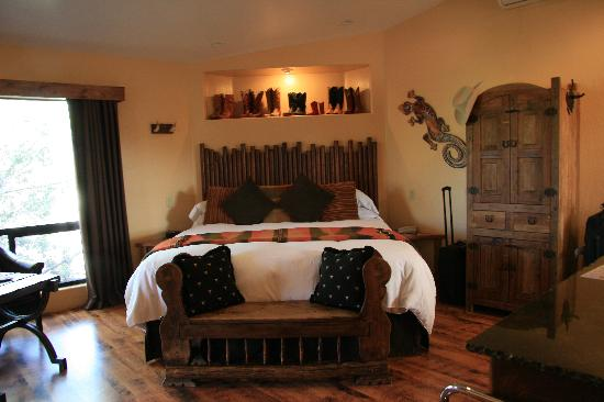 The Suites at Sedona: Ghost Rider