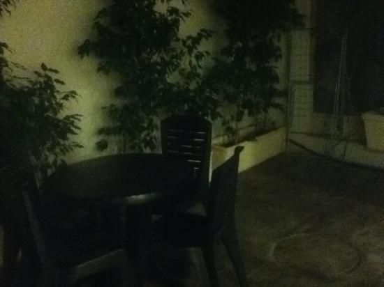 海陸公寓 照片