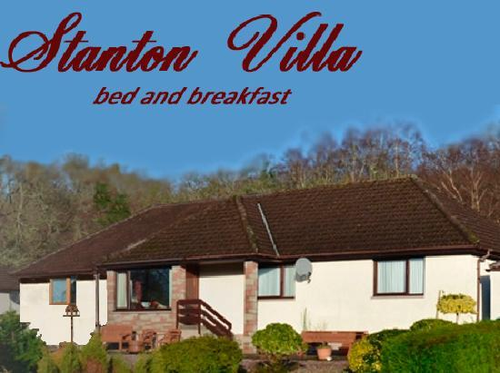 Stanton Villa B&B