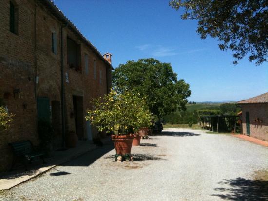 Agriturismo San Giorgio: agriturismo