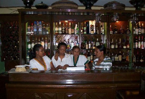 Habesha Ethiopian Restaurant Paris