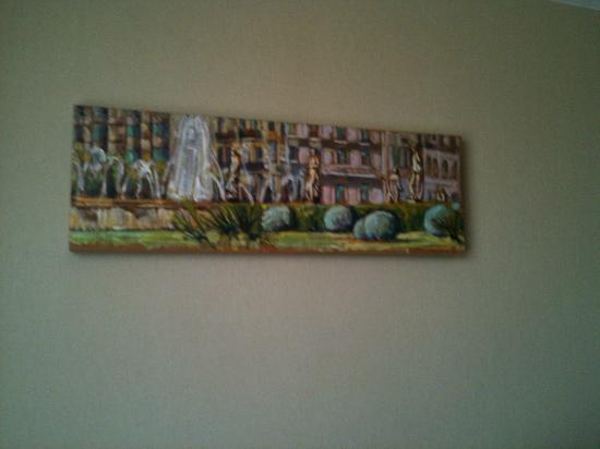 SERHS Del Port Hotel : Hesperia del Port - ML