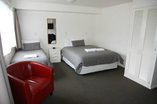 ASURE 755 Regal Court Motel: Studio Room