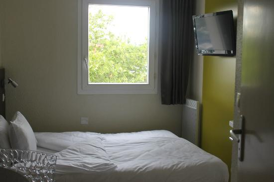 Brit Hotel primo Colmar Centre : Room 406