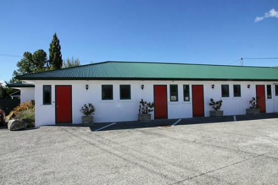 Aspen Court Motel - Twizel: Aspen Court Motel