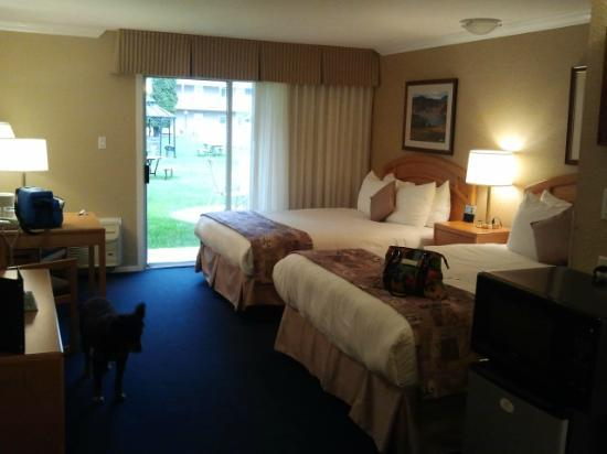 Best Western Inn at Penticton: Beautiful...