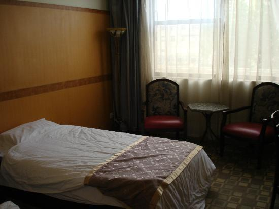 Camellia Hotel : Room