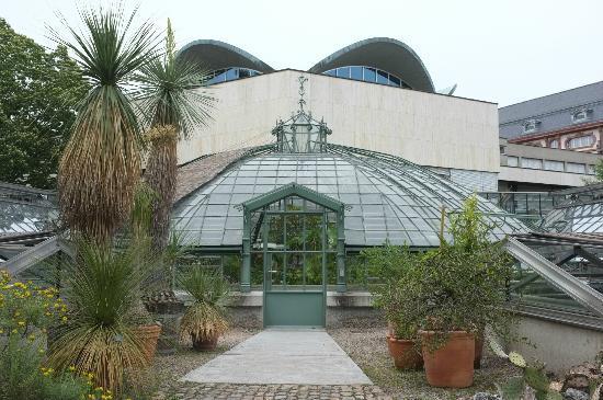 Botanischer Garten der Universitat