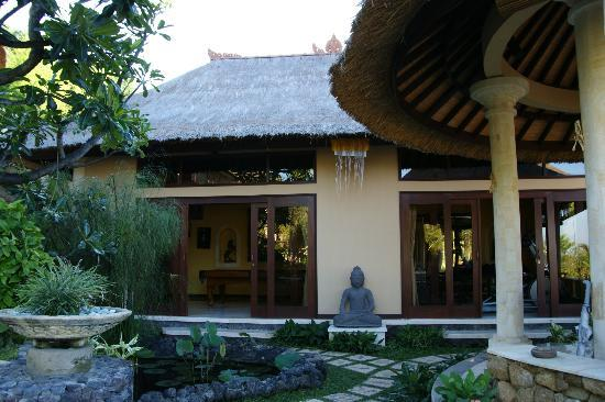 Jepun Bali Villa: Villa Jepun