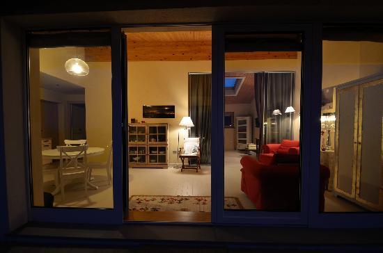 La Notte Apartment