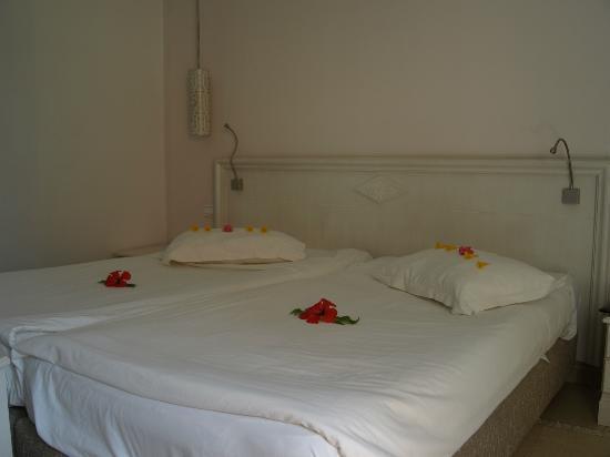 فندق سندباد: Room 