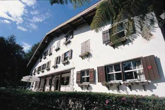 Hotel Refugio Alpino