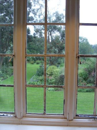 Orchards Retreat: View