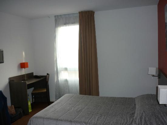 Adagio Access Poitiers: chambre