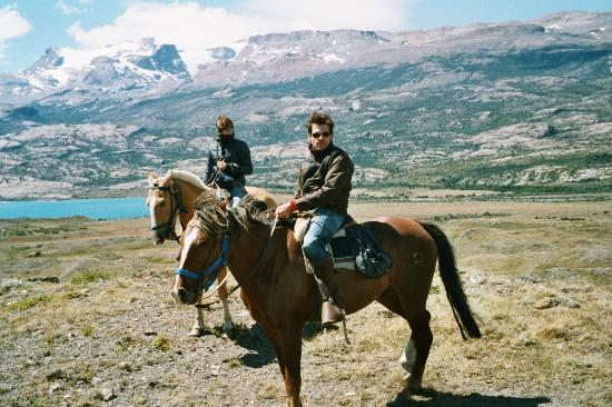 Apassionata Tango: Ausritt in Patagonien