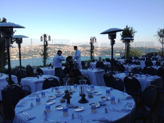 Restaurant G La Table