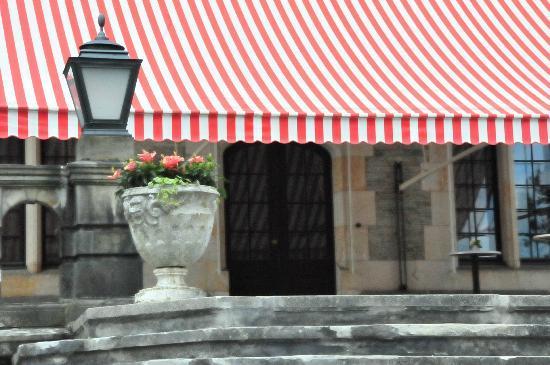 克倫貝格城堡酒店照片