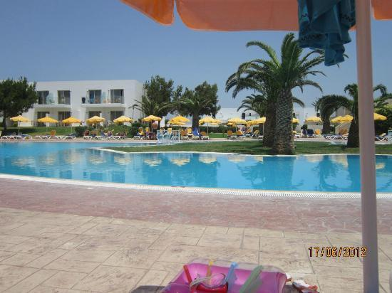 Holiday Village Kos by Atlantica: Stunning pool
