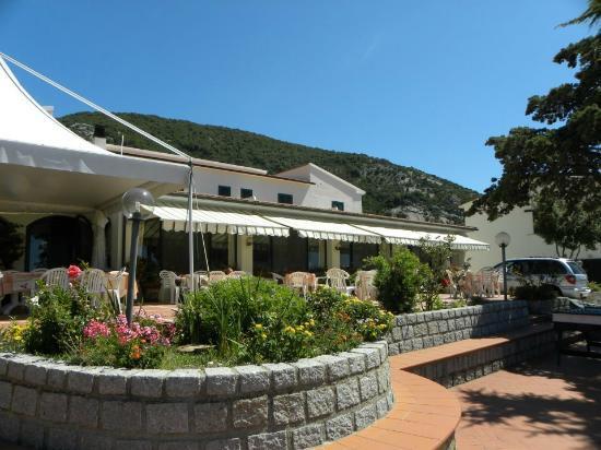 Hotel Belmare: l'hotel