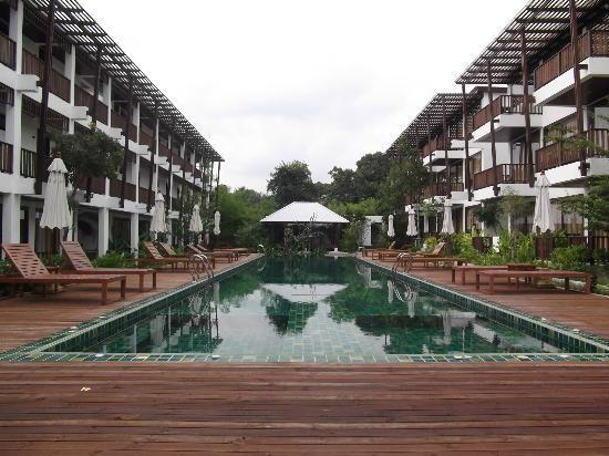 Maryoo Hotel: Pool
