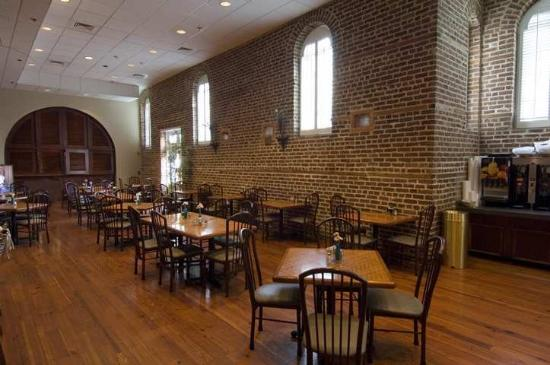 Embassy Suites by Hilton Charleston - Historic Charleston: Embassy Suites Charleston Historic District Dining