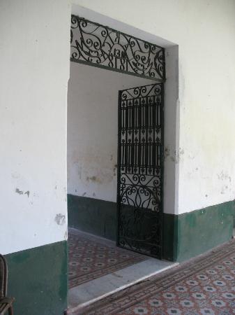 Chivilcoy, อาร์เจนตินา: Puerta de entrada