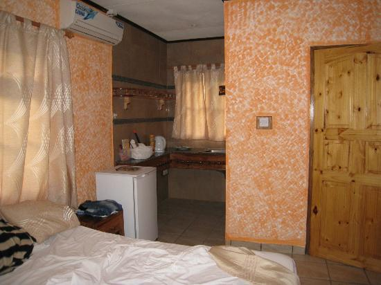 Omusee Guesthouse : Zimmer