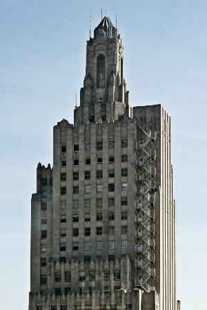 ‪Kansas City Power and Light Building‬