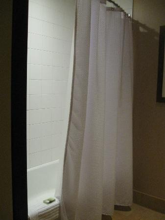 Quechan Casino Resort: Shower