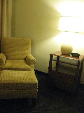 Quechan Casino Resort: Room