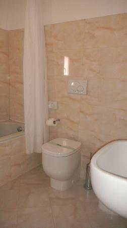 Hotel Duomo: Room 54