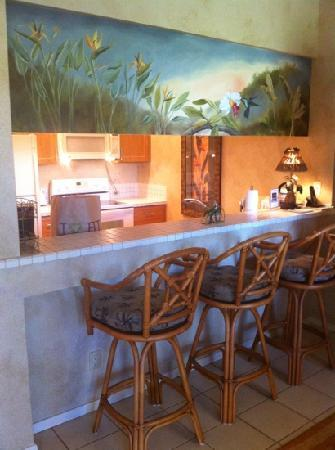 Wailea Grand Champions Villas: unit 85