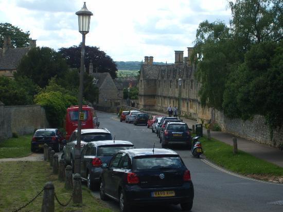 Cotswold Roaming: Quaint villages