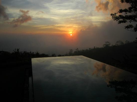 Munduk Moding Plantation: Hotel Pool